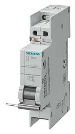 Shunt release mount. AC 110-415V
