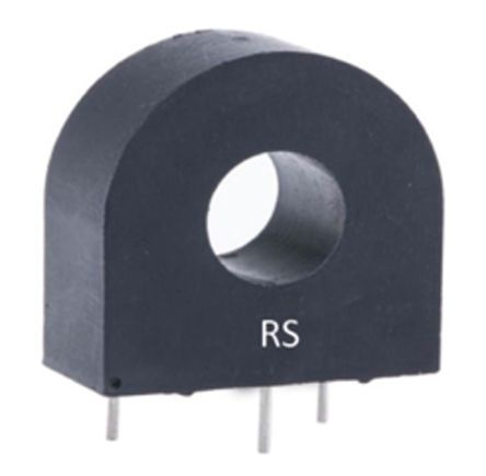 RS PRO Current Transformer, , 60 → 200A Input,