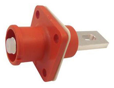 Konektory pro elektrická vozidla C10-731950-201 1 kontakty 200A Samice (konektor) 1000 V ac/dc samec (kontakt) přímý