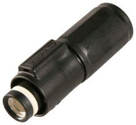 Konektory pro elektrická vozidla SLP IP B 35 B S B 0 1 kontakty 150A Samec (konektor) 1000 V ac/dc Samice (kontakt)