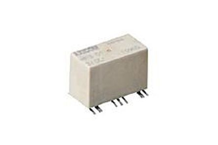 SPDT Surface Mount, High Frequency RF Relay, 3GHz 3V dc