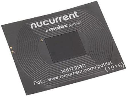 Molex Wireless Charging Receiver Coil, Copper, 350mΩ, 25 Q Factor