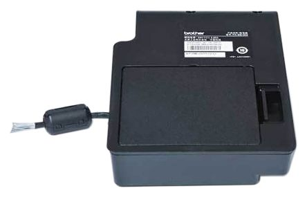 BROTHER Battery Base for use with PT-D800W Labellers Printers