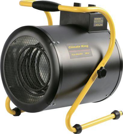 3kw Fan Heater | Heating Equipment