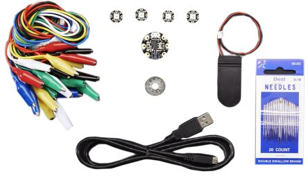 ADAFRUIT GEMMA Wearable Starter Kit 1657