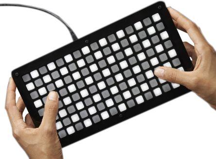 Adafruit 1999, Hella UNTZtrument LED Controller Grid Controller Kit product photo
