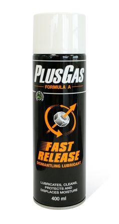 English Abrasives Lubricant Kerosene 400 ml Plus Gas Aerosol