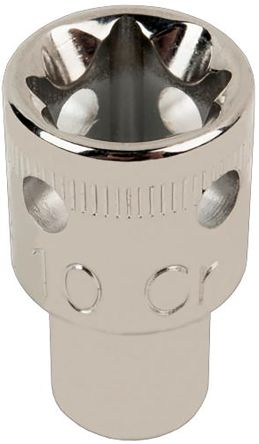 1/2in with 1/2 in Drive Non-Impact Socket Bi-Hex 38 mm product photo