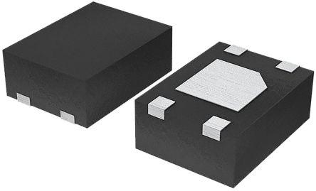 BU52056NVX-TR ROHM, Omnipolar Hall Effect Sensor, 4-Pin SSON004