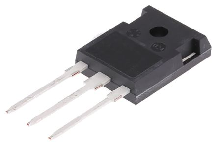 SCT2450KEC SiC N-Channel MOSFET, 10 A, 1200 V SCT2450KE, 3-Pin TO-247 ROHM