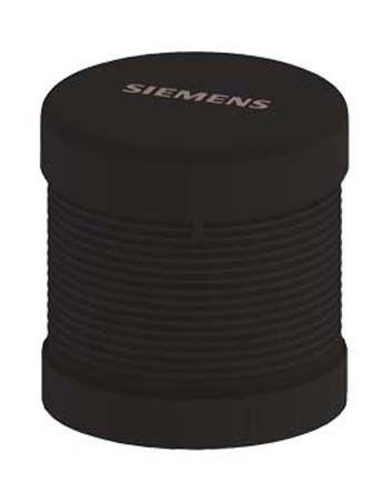 Black Siren, 24 V dc product photo