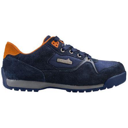 e94fb6668fc Moor 10 | CAT Moor Black Steel Toe Men Safety Trainers, UK 10, US 11 ...
