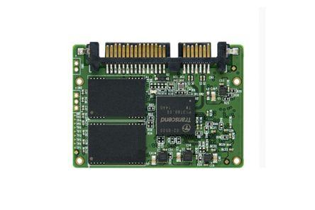 Transcend HSD370 SLIMSATA 128 GB Industrial SSD Hard