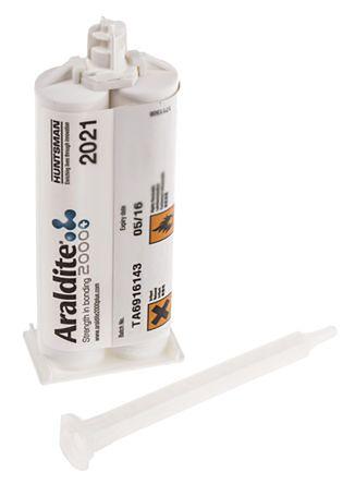 Araldite Araldite 2021-1, 50 ml Acrylic Adhesive