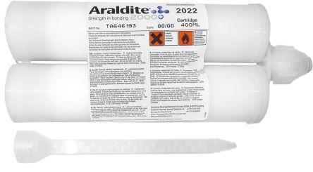 Araldite 2022-1 methacrylic adhesive
