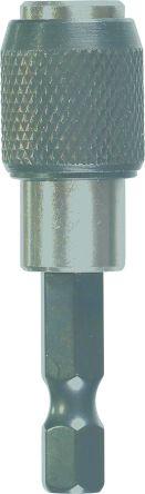 Magnetic quick lock bit holder 50mm Long