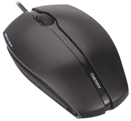 Cherry Gentix 3 Button Wired Symmetrical Optical Mouse product photo