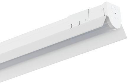 Ceiling Light Batten Reflector LED Batten, 598 mm Length