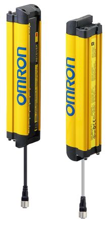 Omron Light Curtain Wiring Diagram on