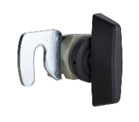 Lock for use with PLS Modular Boxes