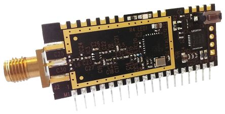 RF Solutions GAMMA-915R RF Transceiver Module 915 MHz, 15V