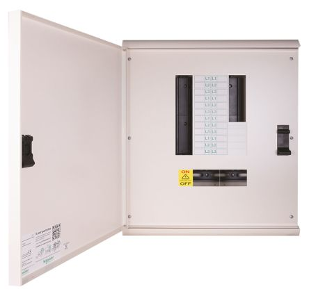 Distribution Boards   RS Components