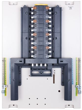p controller block diagram sea9bn6 schneider electric 1  3 phase distribution board  sea9bn6 schneider electric 1  3 phase distribution board