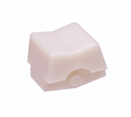 Rocker Switch Actuator for use with M Series Miniature Rocker Switch, M2 Series Miniature Rocker Switch
