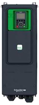 Schneider Electric Variable Speed Drive, 3-Phase In, 0 1 → 500Hz Out 4 kW,  400 V ac with EMC Filter