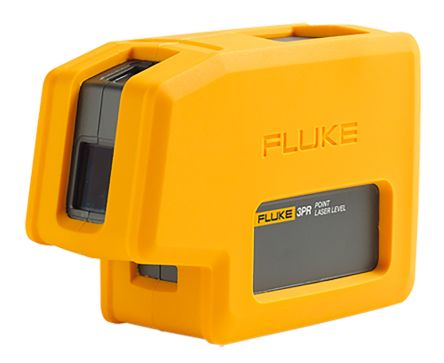 Fluke 3PR Laser Level, 635nm Laser wavelength, Indoor