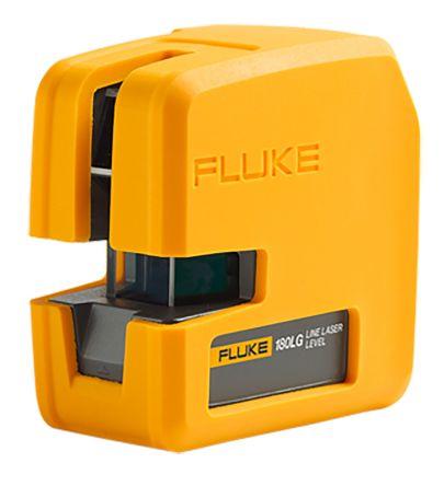 Fluke 180LR Laser Level, 635nm Laser wavelength, Indoor