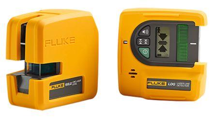Fluke 180LR SYSTEM Laser Level, 635nm Laser wavelength, Indoor