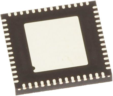 CY8CTMG120-56LTXI, Capacitive Touch Screen Controller Serial-I2C 2-Wire,  56-Pin QFN