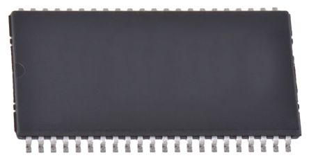 Cypress Semiconductor FM22L16-55-TG Parallel FRAM Memory, 4Mbit, 55ns, 2.7 → 3.6 V 44-Pin TSOP