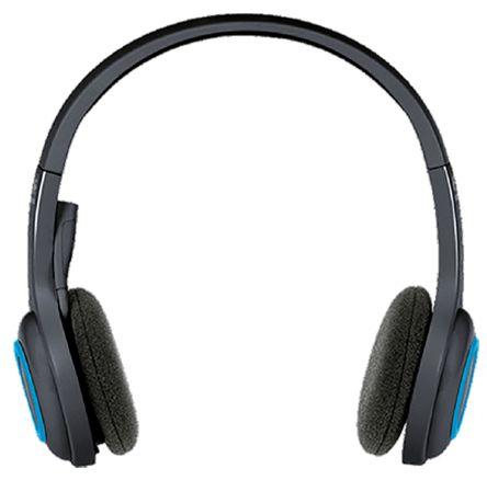 Logitech H600 Wireless PC Headset