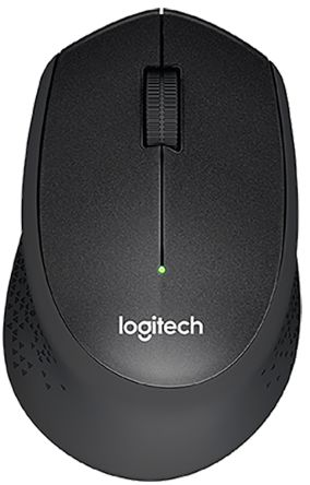 M330 3 Button Wireless Optical Mouse product photo