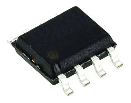 Cypress Semiconductor CY22801 CY22801KFXC, 3 PLL Clock Synthesizer, 1 → 200 MHz, 8-Pin SOIC
