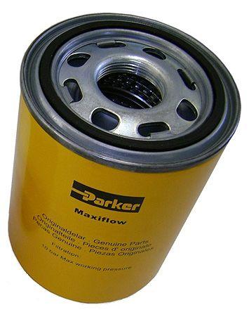 Parker Replacement Hydraulic Filter Element MXR8550, 10μm