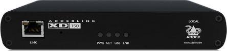 Adder 1 USB DVI over CATx KVM Extender, 150m