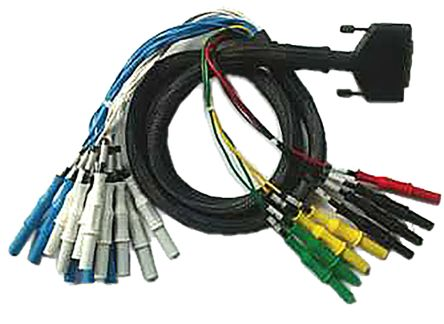 902407000 Data Logger Sensor Extension Cable, For Use With DAS240 Data Logger product photo