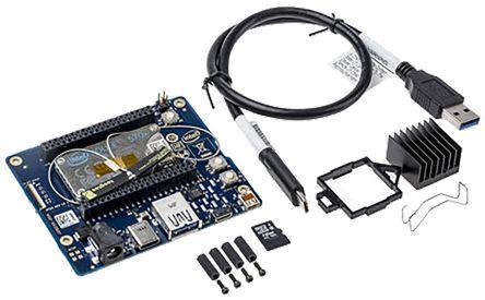 Intel Joule 550x Developer Kit