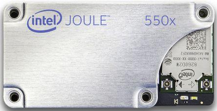 Intel Joule 550x Module