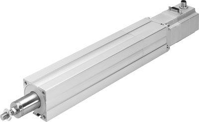 Festo Linear Actuator EPCO Series, 24V dc, 200mm stroke 100W