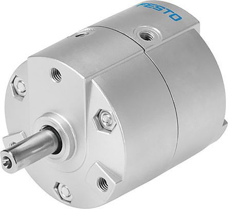 Rotary Actuator, Single Acting, 90° Swivel, 16mm Bore, product photo