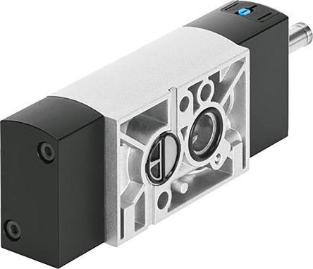 Pneumatic Solenoid Valve Pilot/Pilot G 1/4 VSNC Series product photo