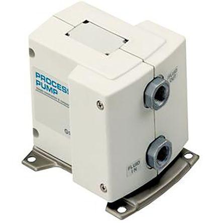 Process Diaphragm Pump 1 to 20 L/min