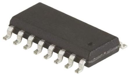 ON Semiconductor NCP1399AADR2G AC-DC Controller, Resonant Mode Controller 750 kHz 16-Pin, SOIC