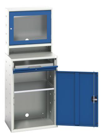 Bott Standing Computer Desk, 1650mm x 650mm x 550mm
