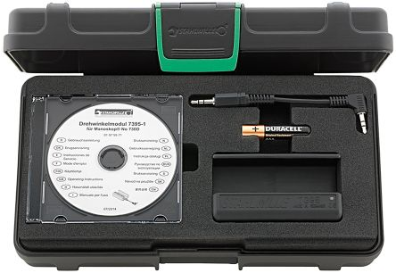 STAHLWILLE Angle Module, For Use With 730DR/40 Electromechanical torque wrench