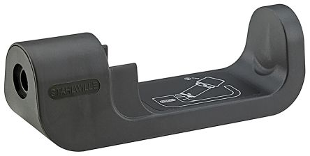 STAHLWILLE Charging Dock, For Use With Li-ion Battery 7195-1
